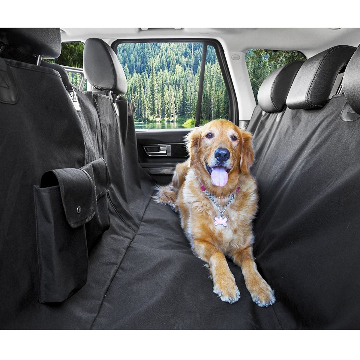 Waterproof  Pet Seat Covers for Cars